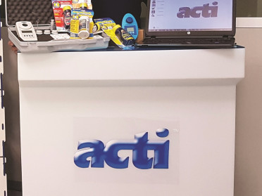 Acti counter