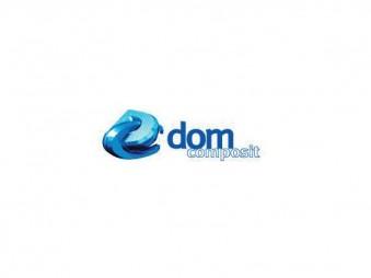 Logo Dom Composite