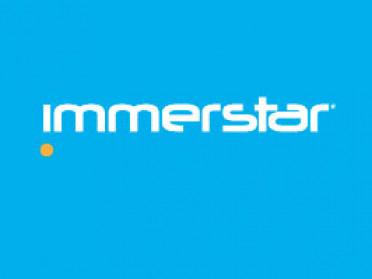 Logo Immerstar